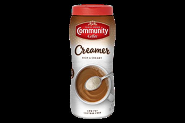 11 oz Non-Dairy Coffee Creamer