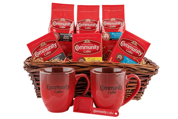 Gift-Set-07-OUT-1187.png  sc 1 st  Community Coffee & Coffee Lovers Gift Set